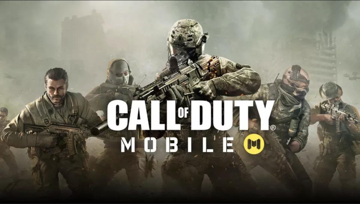 Call of Duty Mobile APK Mod - Unendlich Geld
