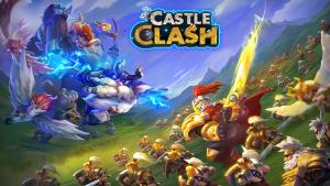 Castle Clash: Königsduell – Edelsteine