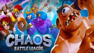 Chaos Battle League Cheats – Kristalle und Münzen
