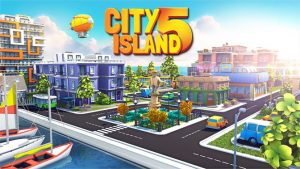 City Island 5 Cheats – Gold und Geld