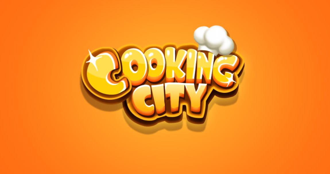 cooking city bild logo