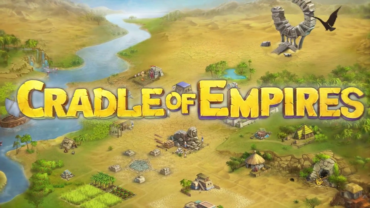 cradle of empires logo