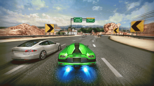 Crazy for Speed 2 Cheats – Münzen & Stickstoff
