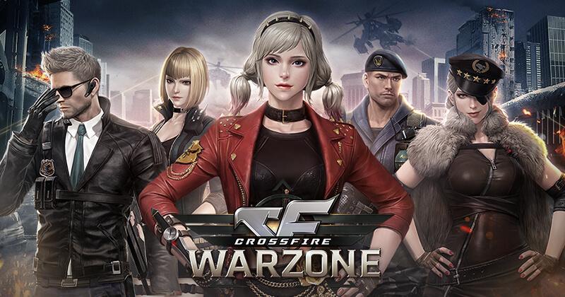 CrossFire Warzone ist eines der beliebtesten Strategiespiele