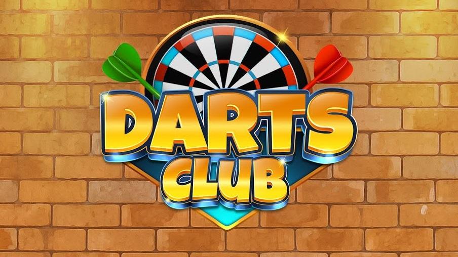 Darts Club - PvP Multiplayer Handyspiel