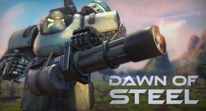 Dawn of Steel – Einfluss und Kraftzellen Cheats