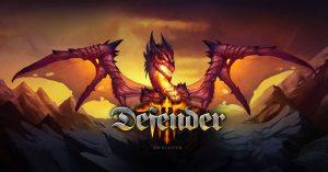 Defender 3 – Kristalle und Gold Cheats