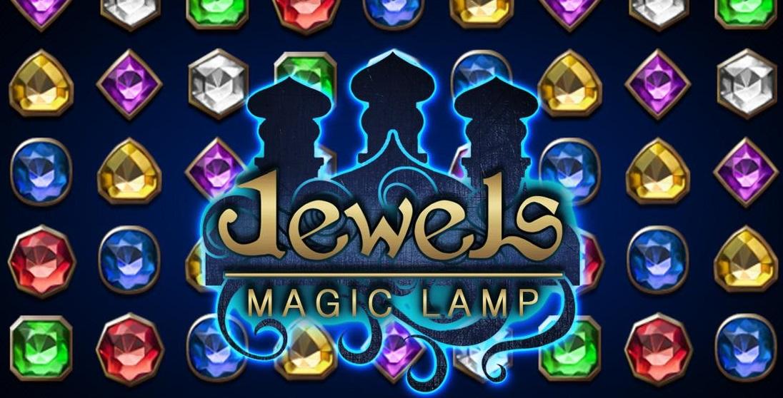 die edelstein wunderlampe logo