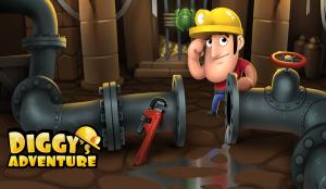 Diggy's Adventure Cheats – unendlich Energie und Edelsteine