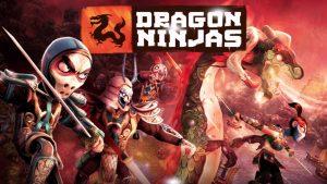 Dragon Ninjas Cheats für unendlich Edelsteine und Münzen