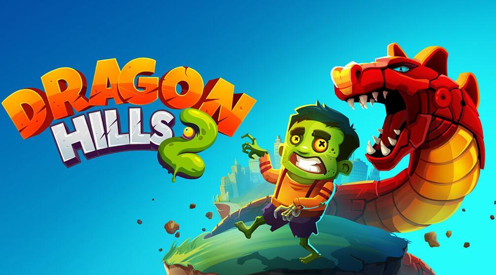 dragon hills 2 deutsch