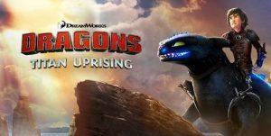 Dragons: Titan Uprising Cheats – Runen, Fisch und Gold