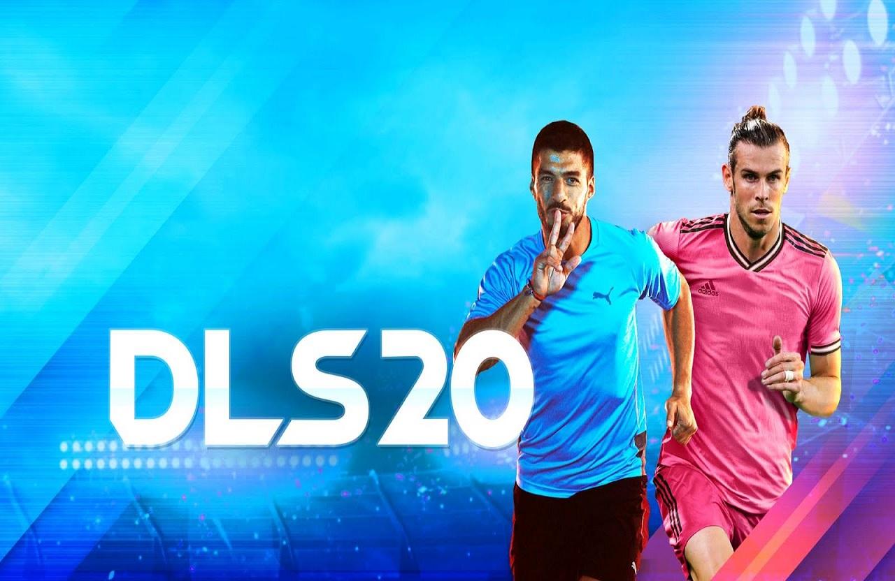 Dream League Soccer 2020 - eines der beliebtesten Sport-Handyspiele