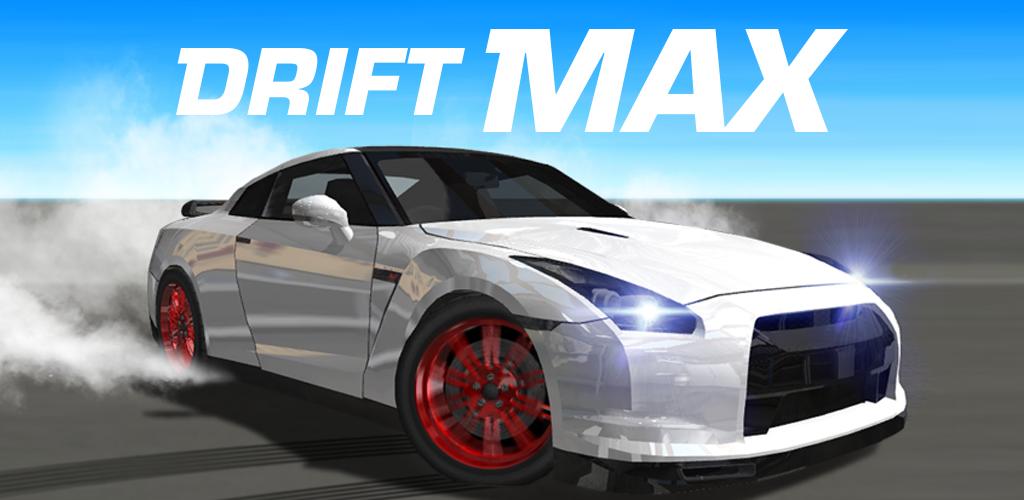 drift max logo bild