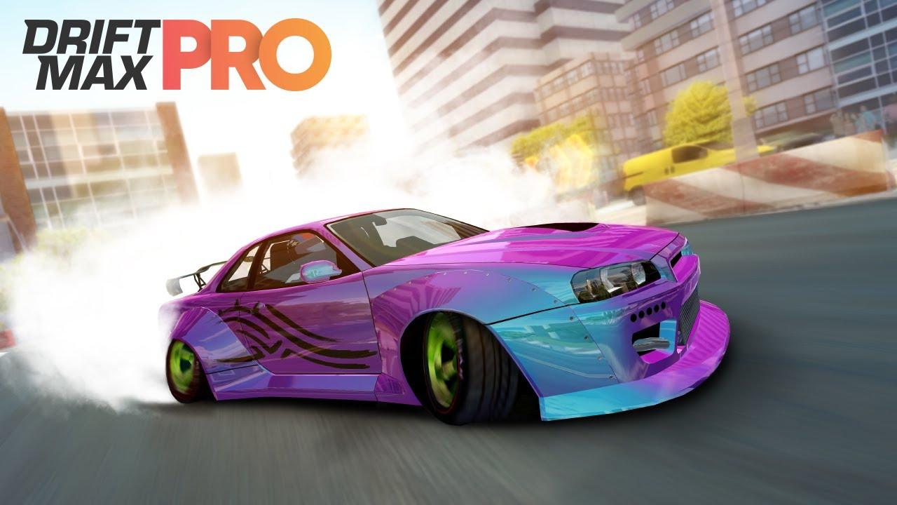 Drift Max Pro - Tipps und Tricks für die Drifting Handyspiel mit Rennwagen