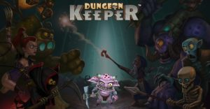 Dungeon Keeper Cheats – Juwelen und Gold