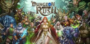 Dungeon Rush Rebirth Cheats – Edelsteine und Gold