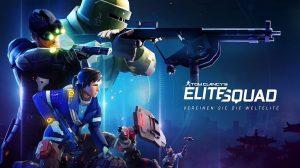 Elite Squad Cheats – unendlich Gold und Bargeld