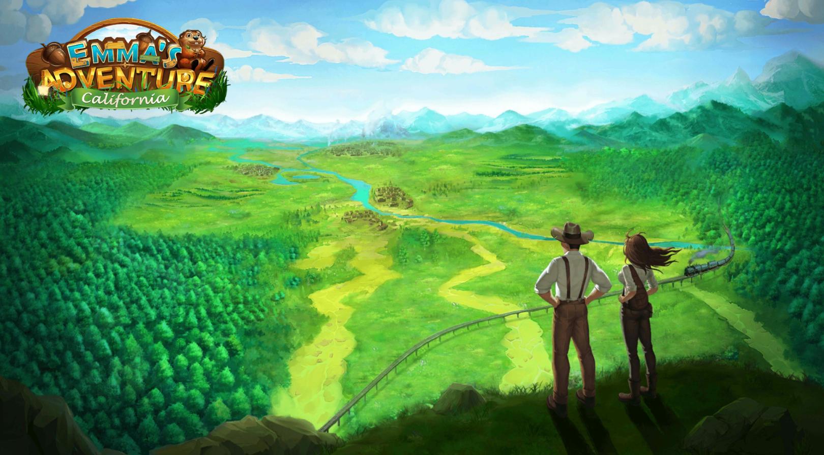 Emma's Adventure - Spiel Deutsch