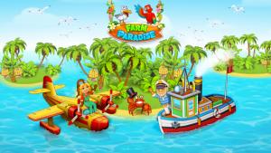 Farm Island Cheats – Kristalle und Münzen