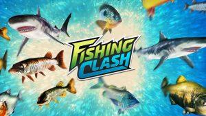 Fishing Clash Cheats – Perlen und Münzen