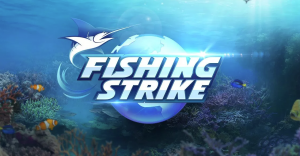 Fishing Strike Edelsteine und Gold Cheats