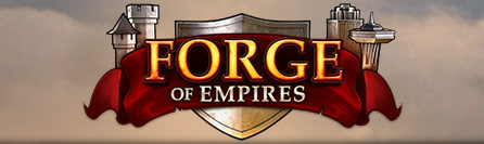 Forge of Empires-Spielelogo
