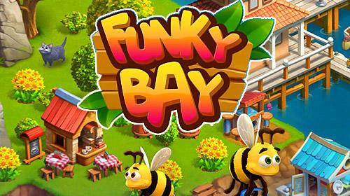 Funky Bay - Spiel Logo