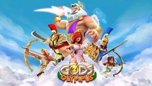 Götter des Olymp Cheats – Gold, Edelsteine, Stein und Ambrosia