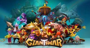 Giants War Cheats – Gold und Kristalle