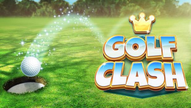 Neue Golf Clash - Sport-Mobile spiel