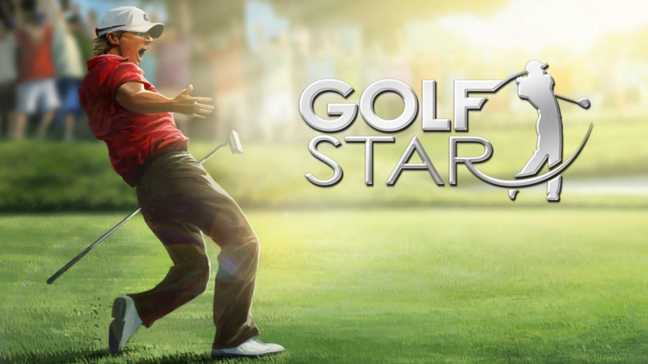 golf star logo