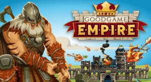 Goodgame Empire Rubine und Münzen