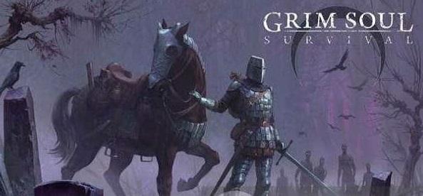 Grim Soul Dark Fantasy Survival - neue handyspiel