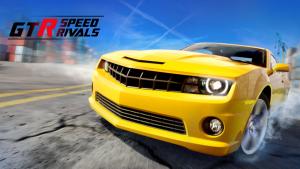 GTR Speed Rivals Cheats – unendlich Geld und Gold