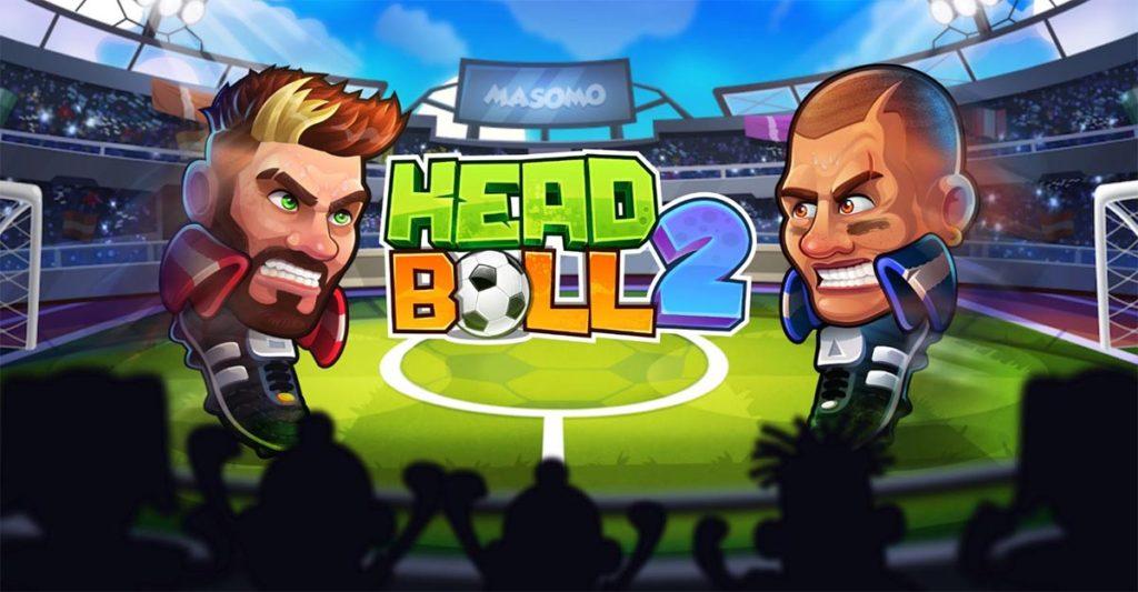 Head Ball 2 - Handyspiel für iOS und Android