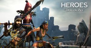 Heroes of Dragon Age – Edelsteine und Gold