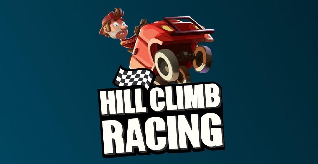 Hill Climb Racing - APK Mod