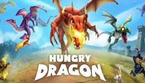Hungry Dragon Cheats – Edelsteine und Münzen
