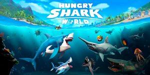 Hungry Shark World Cheats – Edelsteine und Gold