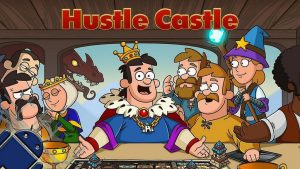 Hustle Castle Cheats – Diamanten, Gold und Nahrung