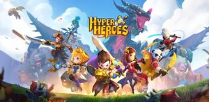 Hyper Heroes: Marble-Like RPG Cheats – Diamanten und Gold