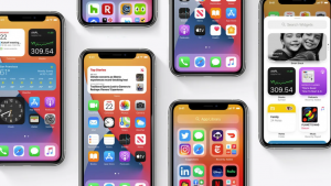 Mit dem iOS 14-Update haben Sie eine neue geheime Funktion erhalten