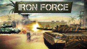 Iron Force Cheats (Diamanten und Geld)