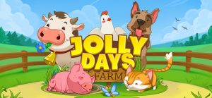 Jolly Days Farm – Gold und Edelsteine Cheats