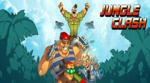 Jungle Clash Cheats – Diamanten und Gold