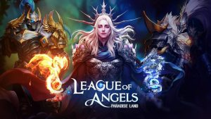 League of Angels Cheats – Diamanten und Gold
