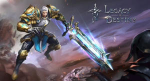 Legacy of Destiny – Diamanten Cheats