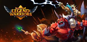 Legend Warriors Cheats – unendlich Edelsteine und Gold