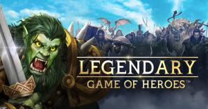Legendary: Game of Heroes – Edelsteine und Gold Cheats